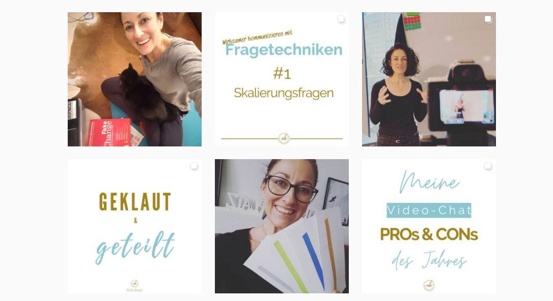 Happy Insta-Birthday – 1 Jahr Instagram